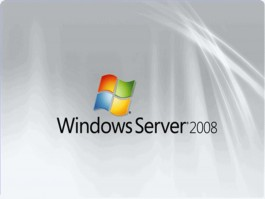 Windows Server 2008 Installations